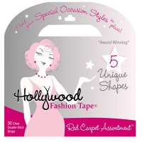 Hollywood Fashion Tape Red Carpet Assortment Pack