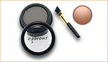 Eyebrowz Medium Brown