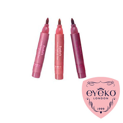 Eyeko Fruity Felt Lip Pens_1