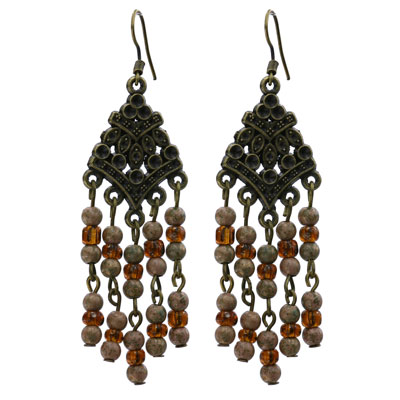 Just Bling Fashion Earrings, justbling103_1