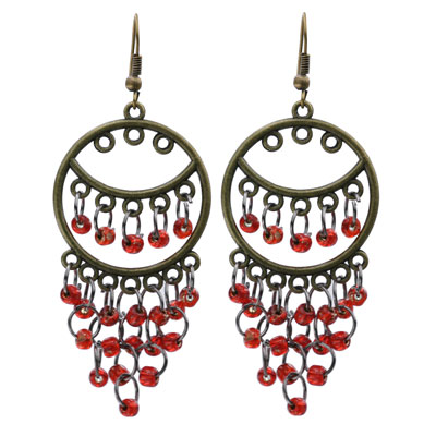 Just Bling Fashion Earrings, justbling108