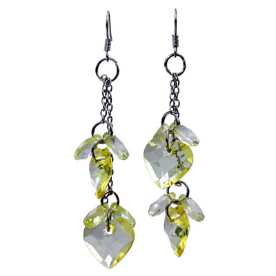 Just Bling Fashion Earrings, justbling113