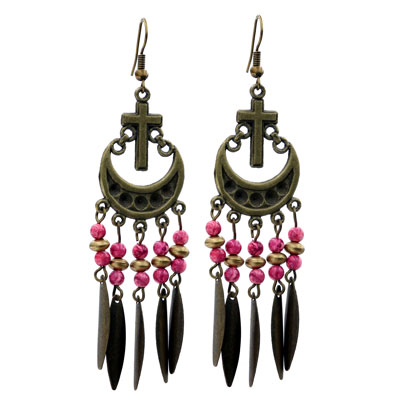 Just Bling Fashion Earrings, justbling115
