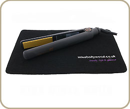 Miss Bollywood Standard Heat Resistant Mat