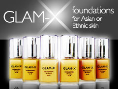 Glam-X by Miss Bollywood