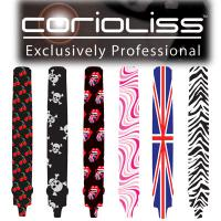 Corioliss Skins for C2 Bare Ultra Slim Hair Straighteners
