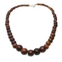 Global Hand Crafted Beaded Necklace