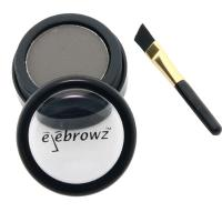 Eyebrowz Natural Colour Shading Powder & Brush Set