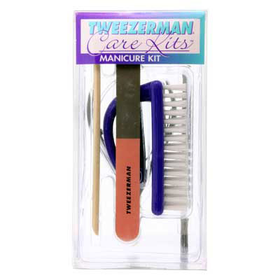 Tweezerman Manicure Kit_1