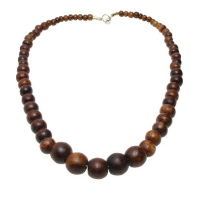 Global Hand Crafted Beaded Necklace_1