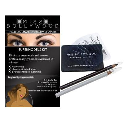 Supermodel Eyebrow Shaping Kit_1